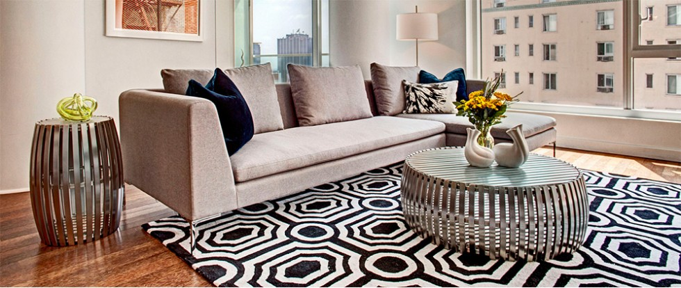 Shop the Look - The W: Hollywood, Unit 70